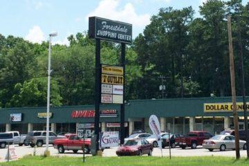 1552 Forestdale Boulevard