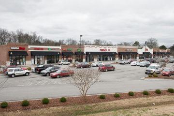 North Alabama Retail – French Farms I