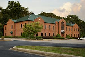 Trussville Executive Parc